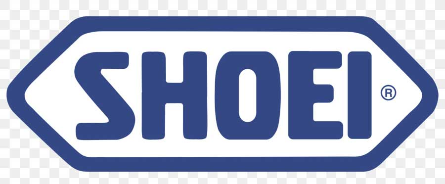 marque shoei logo